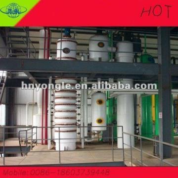 Soybean oil/ mustard/ rice bran oil productin line