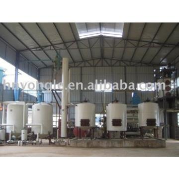 small scale tank units waste clay extraction plant