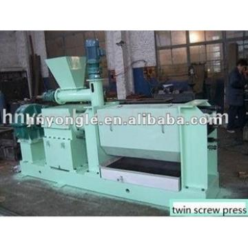 SSYZ-1212 twin screw oil press machine