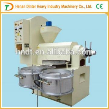 The Most Popular in Canton Fair Cold Pressed Coconut Oil Machine for Sale