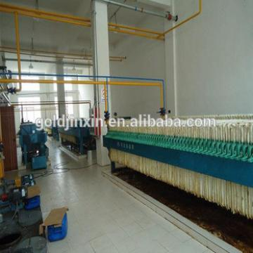 Low consumption good price palm kernel oil pressing machine